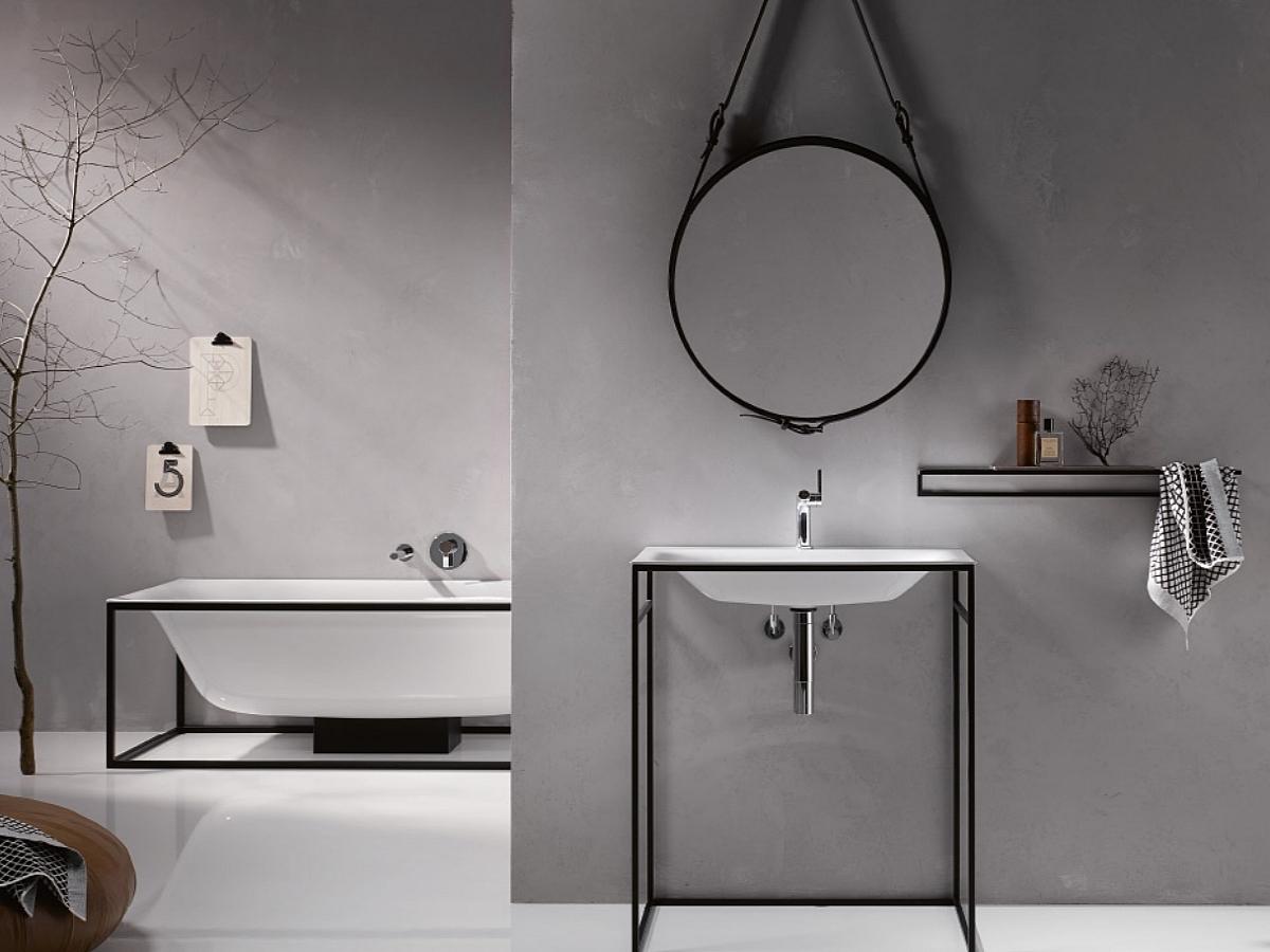 Salle de bain et cuisine - Cédrin Déco