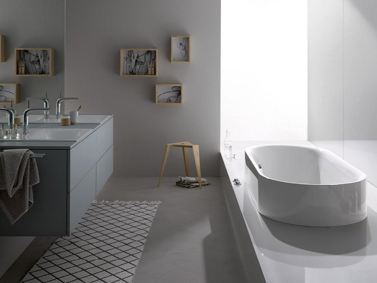 Salle de bain Bette Lux