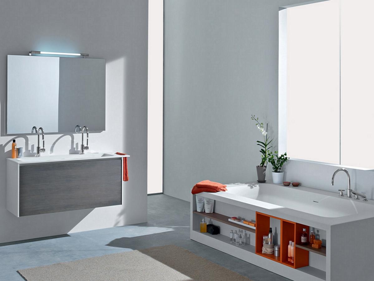 Salle de bain Stocco 120