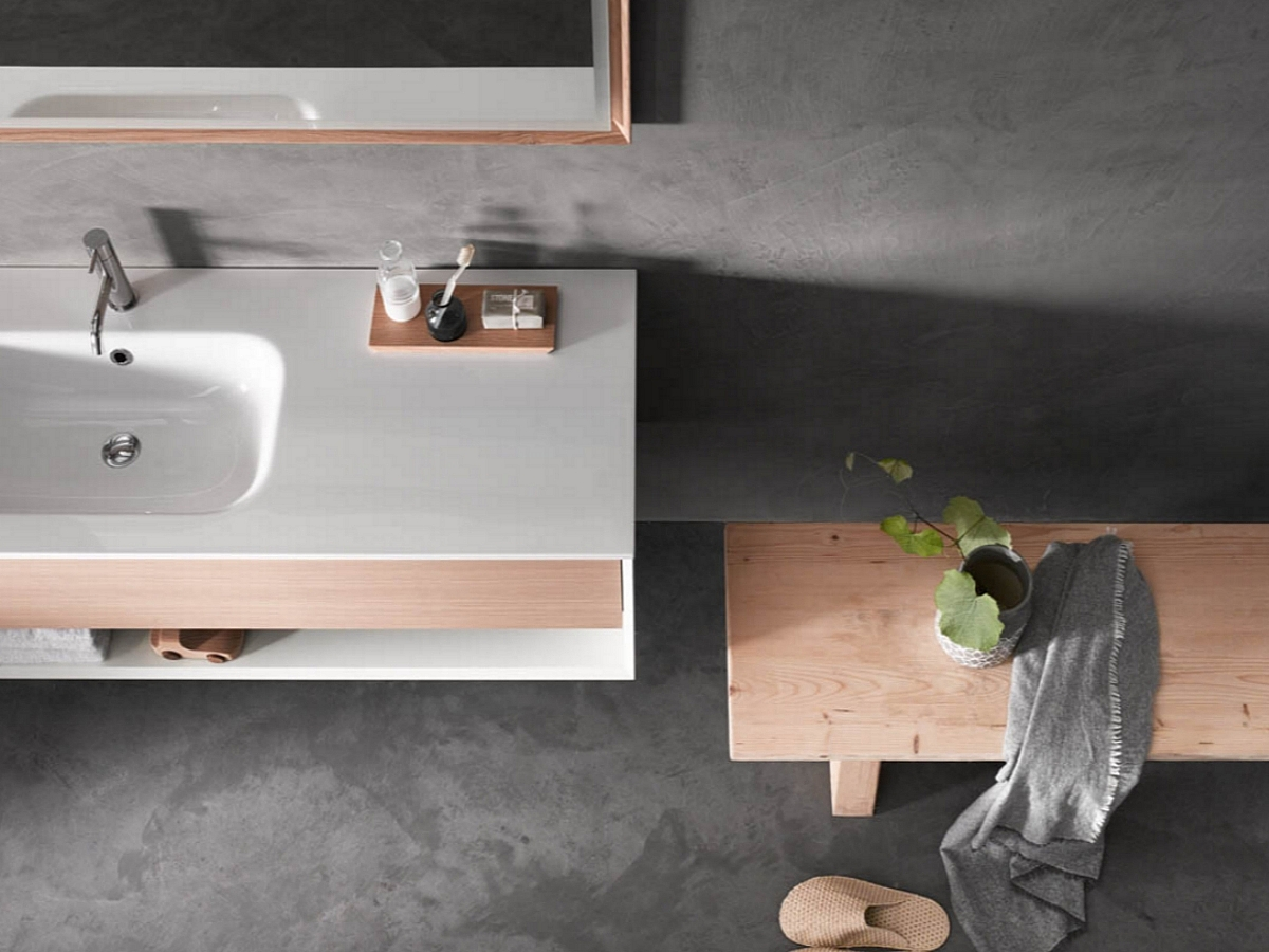 Salle de bain et cuisine c drin d co - Cuisine et salle de bain ...