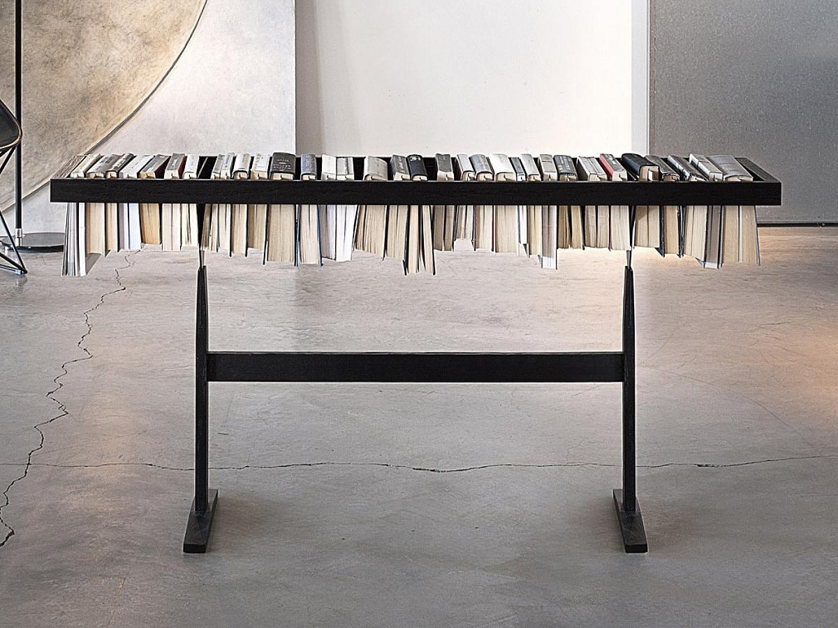 Bibliothèque Lema Booken