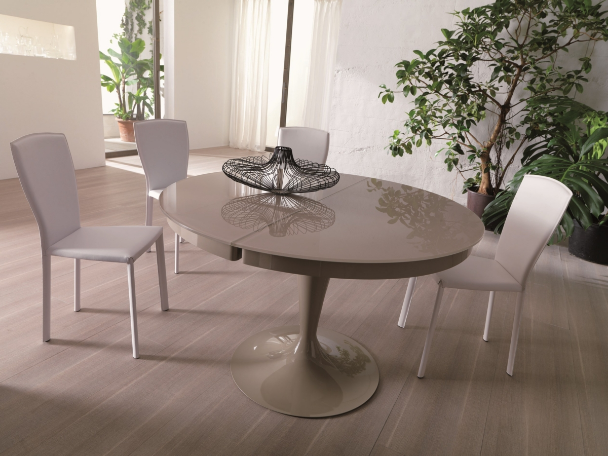 Table Ozzio Eclipse