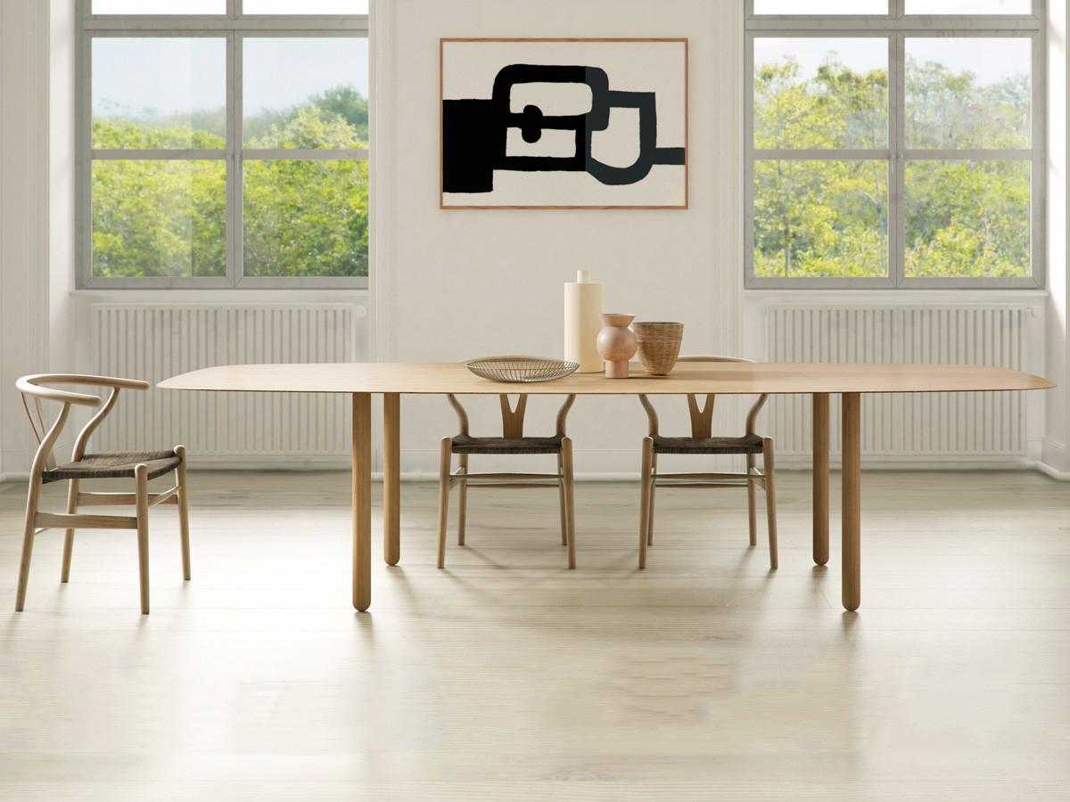 Table Punt Maeda