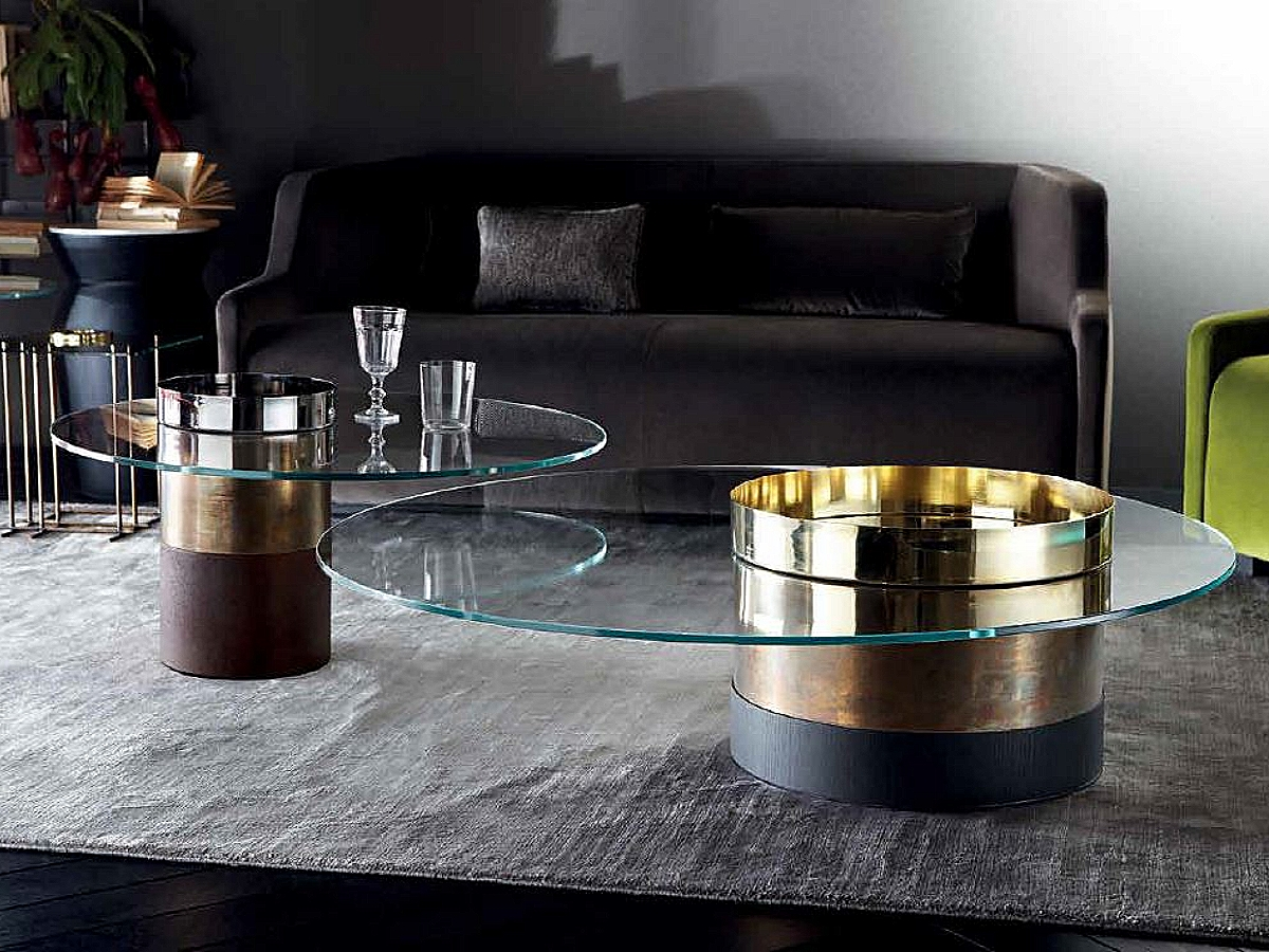 Table basse Gallotti Haumea