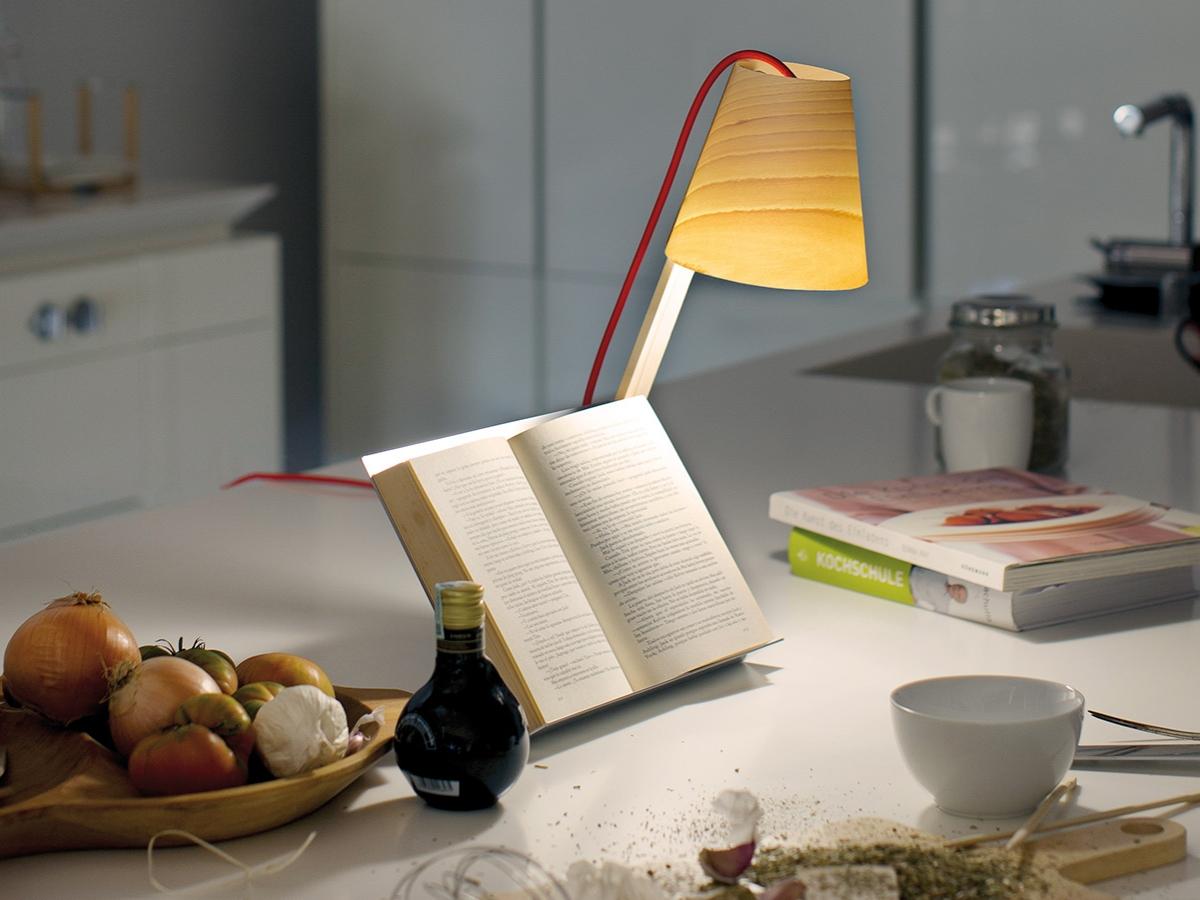 Lampe Lzf Asterisco