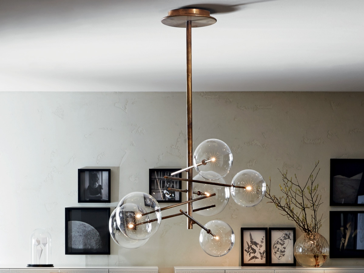 Suspension Gallotti Bolle