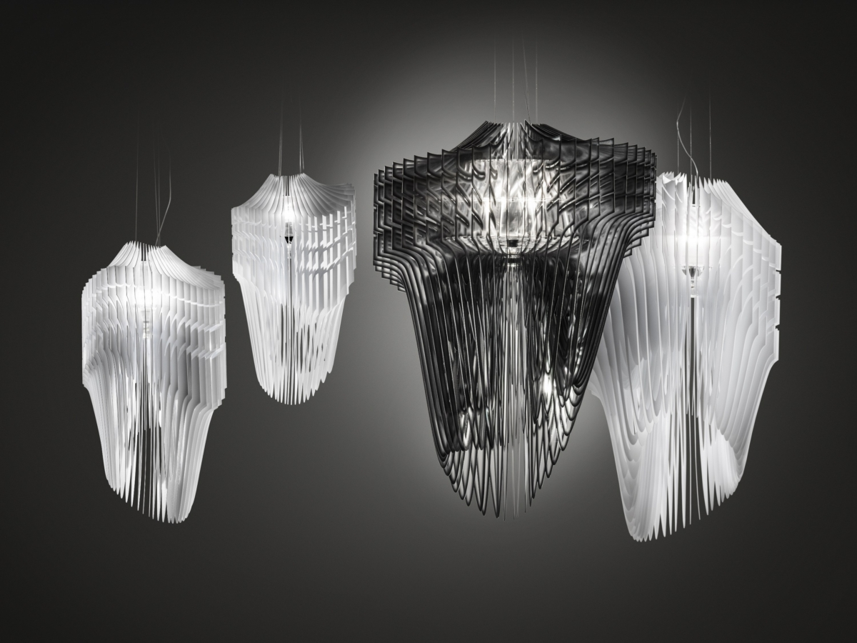 Suspension Slamp Aria
