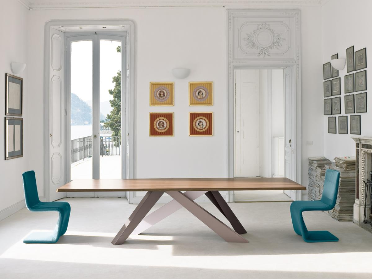 table de repas bonaldo big