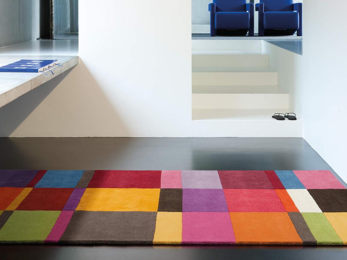 tapis ligne pure love